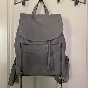 NWT Cole Haan Backpack (Jade) Dove color